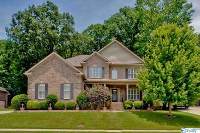 7081 Pale Dawn Place, Owens Cross Roads, AL 35763