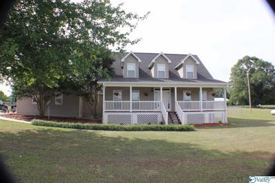 164 County Road 751, Hollywood, AL 35752
