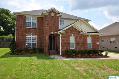 115 Huston Court, Huntsville, AL 35806 - MLS#: 1121036