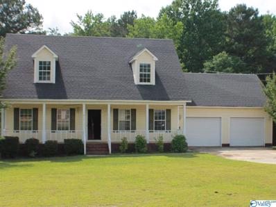 411 County Road 501, Moulton, AL 35650