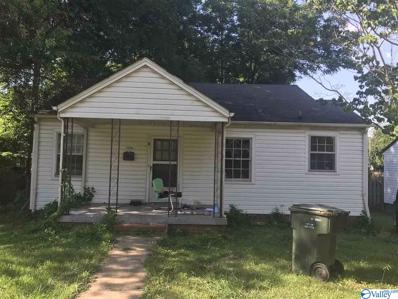 1204 Sherman Street Se, Decatur, AL 35601