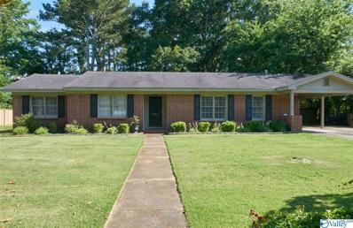 2107 Woodmont Drive Se, Decatur, AL 35601