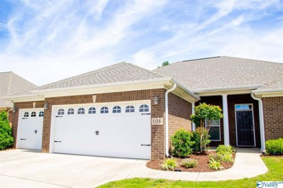 106 Nw Back Creek Circle, Madison, AL 35757