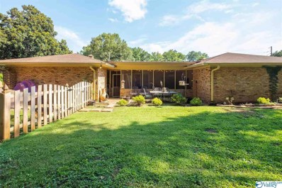 202 Homewood Drive, Huntsville, AL 35801 - #: 1121550