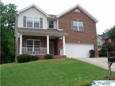 202 Bridgeway Circle, Madison, AL 35758
