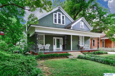 623 Johnston Street, Decatur, AL 35601