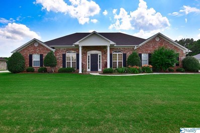 29542 Winterberry Drive, Harvest, AL 35749