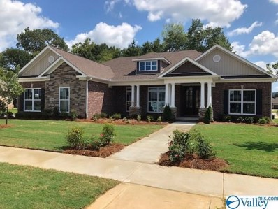 7546 Parktrace Lane, Owens Cross Roads, AL 35763