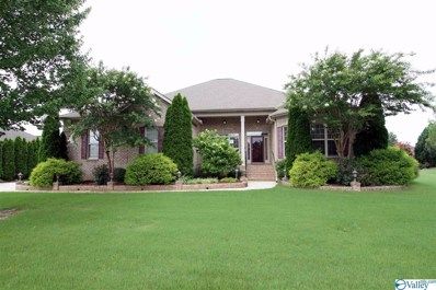138 Sam Houston Circle, Madison, AL 35757