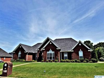 545 Sw Lake South Drive, Hartselle, AL 35640
