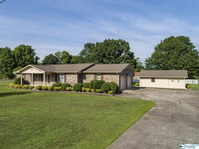 134 Mims Avenue, Rainsville, AL 35986
