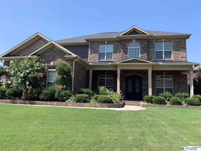 4716 Shortline Circle, Owens Cross Roads, AL 35763