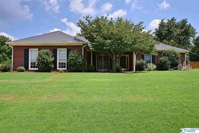 141 Foxridge Drive, Harvest, AL 35749