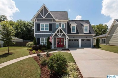 2654 Mountain Stream Way, Owens Cross Roads, AL 35763