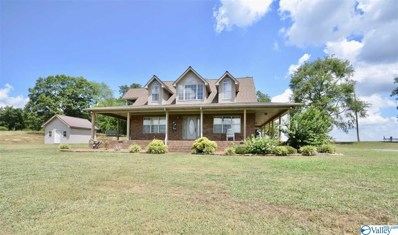61 County Road 16, Danville, AL 35619