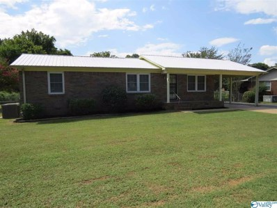 291 Gant Road, Scottsboro, AL 35769
