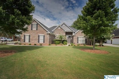 1908 Weatherly Circle, Decatur, AL 35603