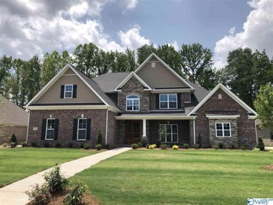 116 Shiloh Creek Drive, Madison, AL 35758