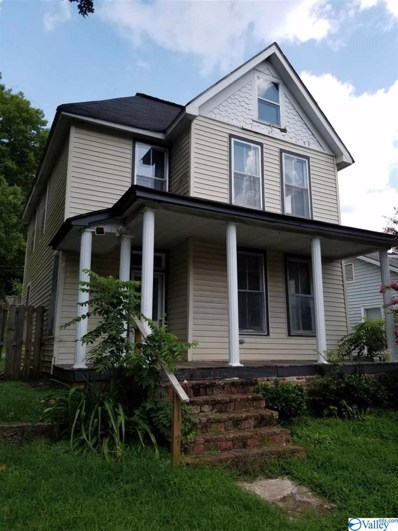 1004 N Annapolis Avenue, Sheffield, AL 35660