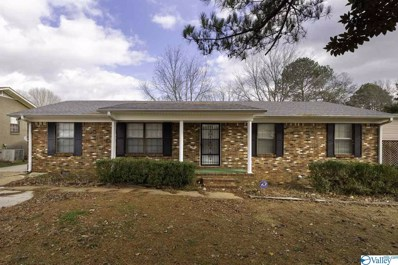 1302 Pennylane Se, Decatur, AL 35601