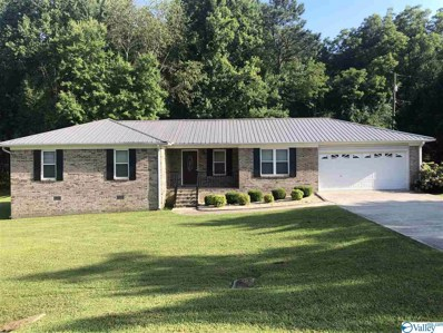915 Sundown Drive Nw, Arab, AL 35016