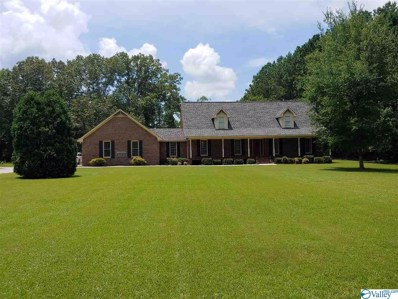 418 Charada Lake Road, Rainbow City, AL 35906