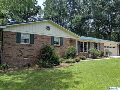 310 Waddill Circle, Rainbow City, AL 35906