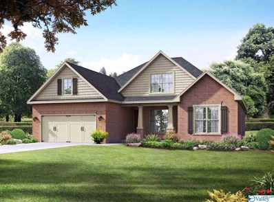 106 Colony Cove Drive, Meridianville, AL 35759