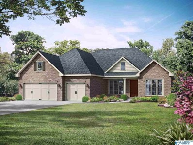 114 Cove Brook Drive, Meridianville, AL 35759