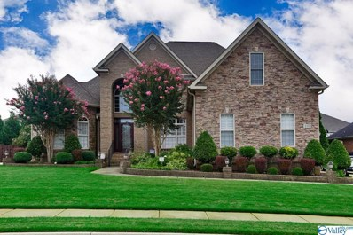 115 Autumn Wind Drive, Madison, AL 35758