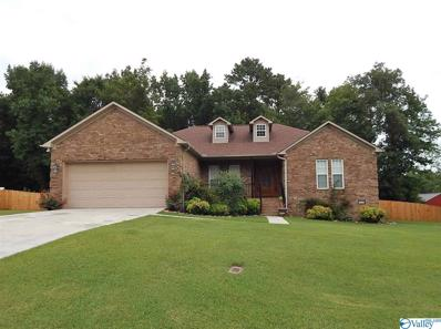 342 Stoney Mountain Drive, Guntersville, AL 35976