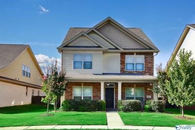 11 Sudworth  Drive, Huntsville, AL 35824 - #: 1123933