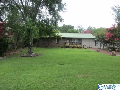 807 Wood Avenue, Attalla, AL 35954