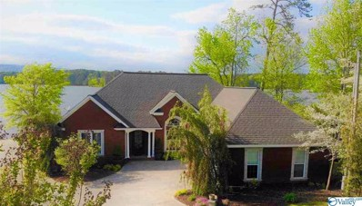 536 Till Davis Road, Langston, AL 35755