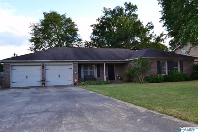 2205 Victoria Drive, Decatur, AL 35603