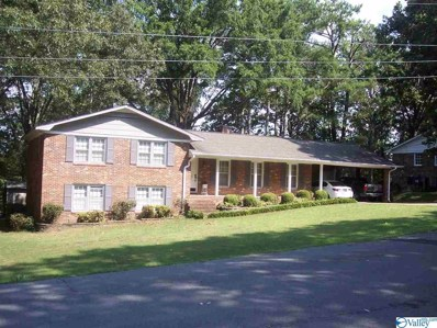 3010 Edgewood Drive, Scottsboro, AL 35769