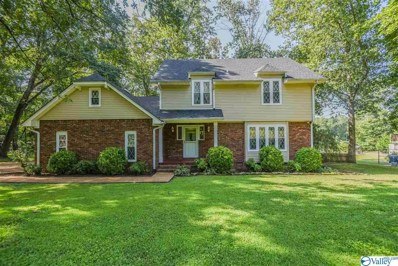 1019 Lakeview Lane Nw, Arab, AL 35016