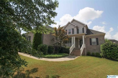 225 Overbrook Drive, Madison, AL 35758