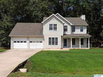 211 Backwood Trail, Hazel Green, AL 35750
