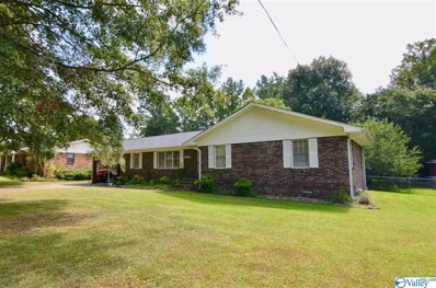 2317 Fairview Road, Gadsden, AL 35904