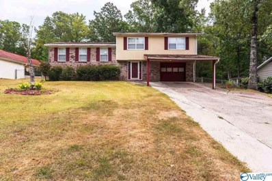 115 Fox Hollies Blvd., Bessemer, AL 35022