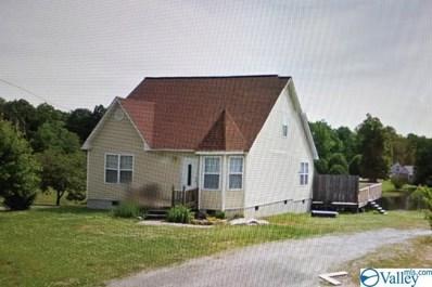 1144 County Road 788, Ider, AL 35981 - MLS#: 1125330