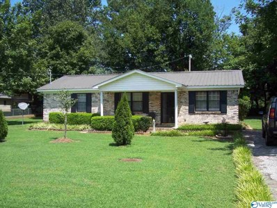 548 Ruby Johnson Drive, Hollywood, AL 35772