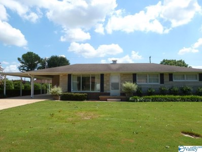 810 Tyler Avenue, Muscle Shoals, AL 35661