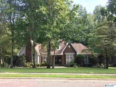 114 Highland Ridge Drive, Madison, AL 35757