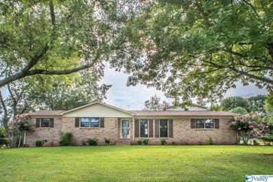 6105 Springlake Drive, Huntsville, AL 35811 - #: 1125686