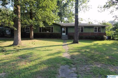 321 Howell Circle, Gadsden, AL 35904