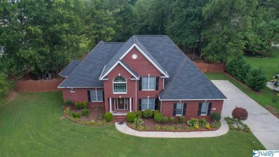 201 Hidden Valley Way, Madison, AL 35758