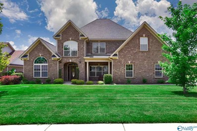 131 Twin Springs Drive, Harvest, AL 35749