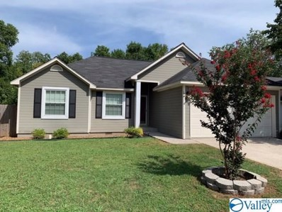 209 Rebecca Pines Drive, Madison, AL 35758